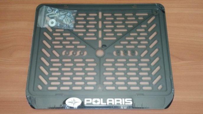 Рамка квадро POLARIS рельеф 288×206