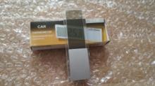 Автомобильный термометр с прозрачным монитором