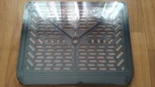 Рамка для КВАДРОцикла (спецТех.) без надписей 288×206