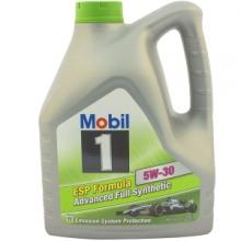 Масло моторное MOBIL ESP 5W30 4 л