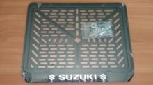 Рамка для квадроцикла SUZUKI рельеф 288×206